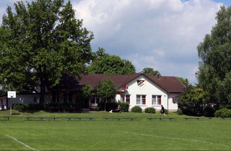 Vereinsheim vom Hauptplatz